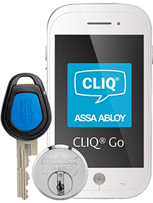 Medeco CLIQ Master Key Products