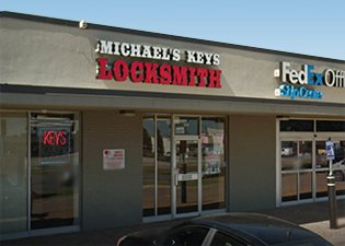 Dallas Locksmith Store
