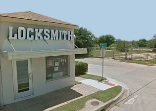 Fort Worth Locksmith Store