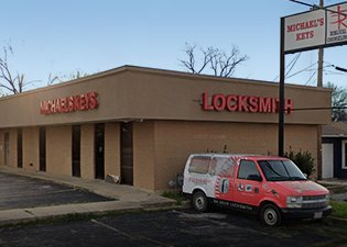 Keller Locksmith Store