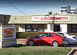 Rowlett Locksmith Store